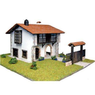 Artesania Latina Casa Madera C