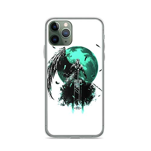 Phone Case Final Fantasy VII Compatible with iPhone 6 6s 7 8 X XS XR 11 Pro Max SE 2020 Samsung Galaxy Accessories Waterproof Tested