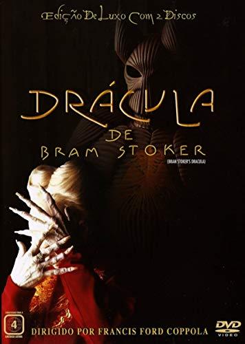 Drácula De Bram Stoker - Edição De Luxo