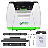Nature's Generator Power Pod 1200Wh Solar Powered Expansion Add-on Pod with 35 inch 4AWG Expansion Cable for Nature's Generator or Another Power Pod