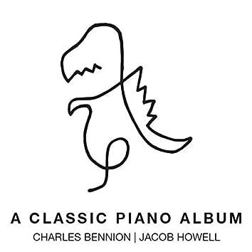 A Classic Piano Album