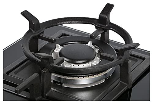 K&H® Gusseisen WOK Ring Support Aufsatzring für Gaskochfelder
