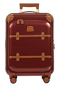 Bric's Bellagio 2.0 21 inch Business Spinner Trunk