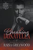 Breaking Donatella (Leave Me Breathless)