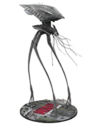 Image: Pegasus Hobbies War of the Worlds (2005) 1:144 Scale Alien Tripod Model Kit