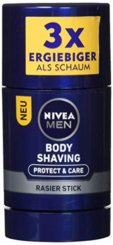 Nivea Protect & Care 75 ml Body Shaving Rasier Stick