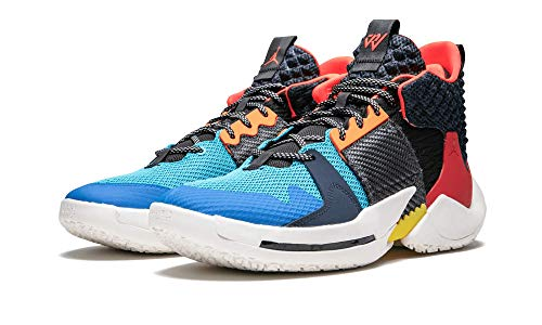 Jordan Why Not Zero.2 - AO6219-900 - Size 42-EU