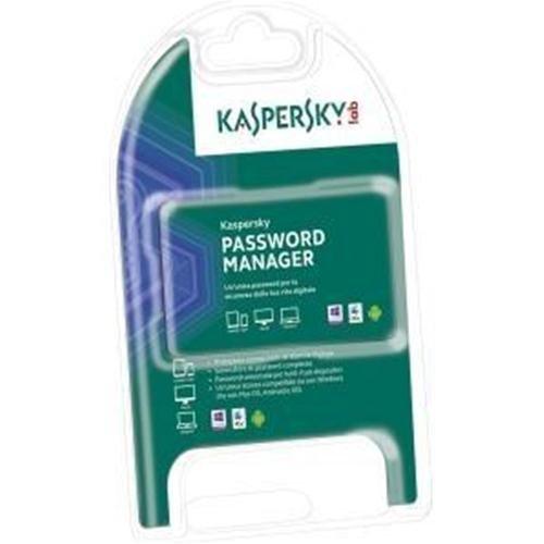 mächtig der welt Kaspersky Lab KAS_IT Basislizenz 1 Lizenz 1 Jahr – Antivirus-Sicherheitssoftware (1…