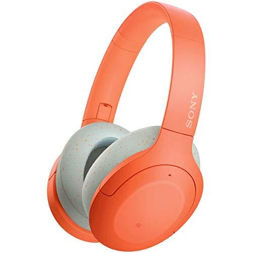 ソニー ワイヤレスノイズキャンセリングヘッドホン WH-H910N : ハイレゾ対応 / Amazon Alexa搭載 / bluetoo...