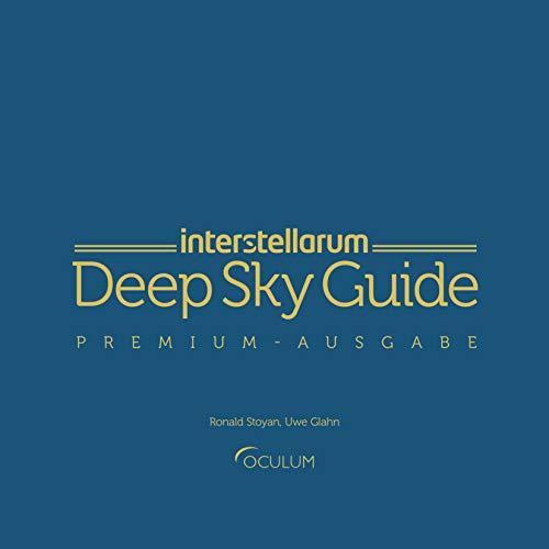interstellarum Deep Sky Guide Premium-Ausgabe