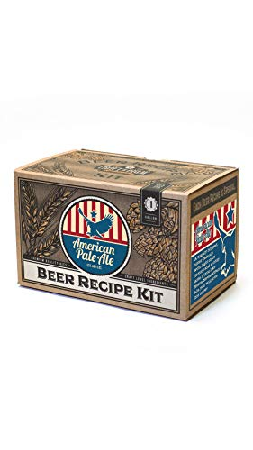 Craft a Brew Recipe Kit, 1 Gallon, American Pale Ale