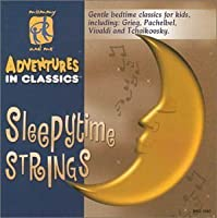 Mommy & Me: Sleepytime Strings by Mommy & Me Adventures in Cl