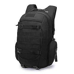 Mardingtop 35L Backpack Adults Tactical Trekking Backpacks Travel Backpack Outdoor Hiking Backpacks