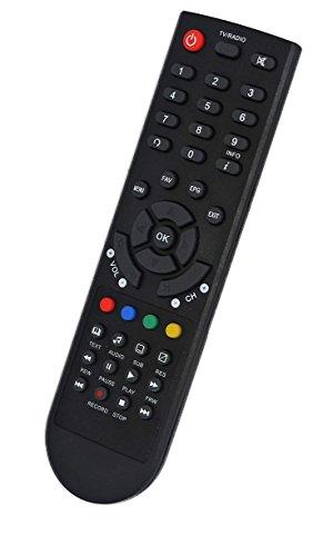 Fernbedienung für VANTAGE VT-30 HD+ VT-50 HD+