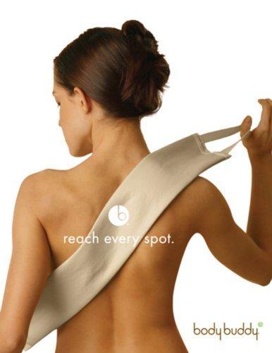 Body Buddy Non-Absorbent Lotion Applicator (Cream)