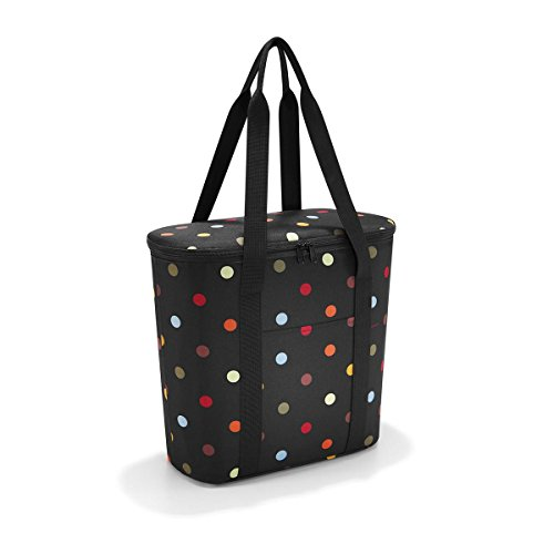 thermoshopper 38 x 35 x 16 cm 15 Liter dots