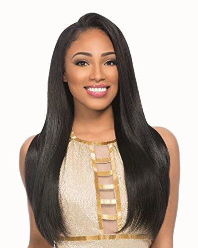 "EMPIRE YAKI (12"", S1B/30) - Sensationnel 100% Human Remy Hair Yaky Weave"