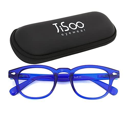 lentes aumento hombre fabricante JiSoo