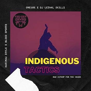 Indigenous Tactics