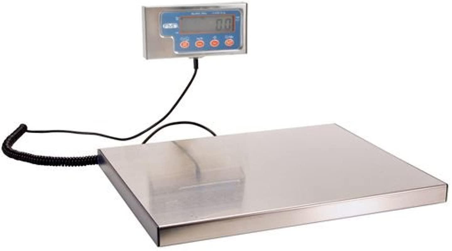 FMP 280 1564 Portable 400 Lb Digital Keg Scale