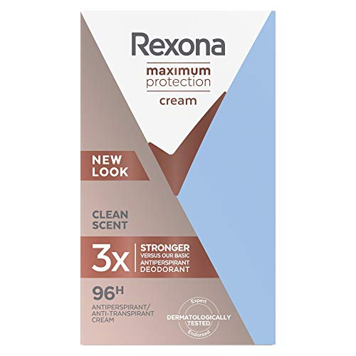REXONA Déodorant Stick Maximum Protection Clean...