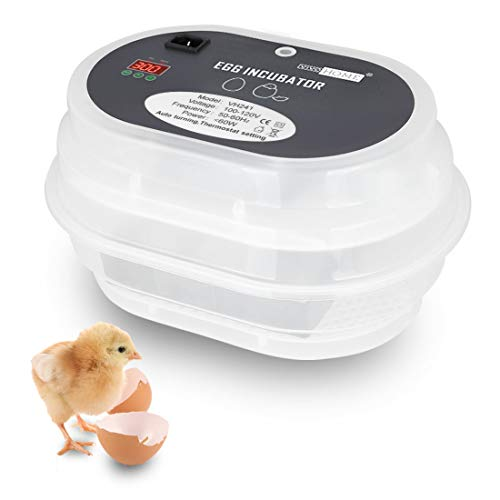 best chicken incubator VIVOHOME