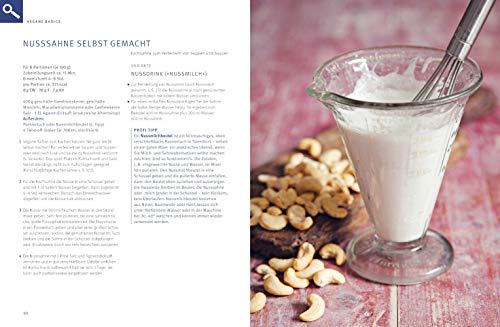 Vegan! Das Goldene von GU: Tierfreie Rezepte zum Glänzen und Genießen (GU Grundkochbücher) - 5