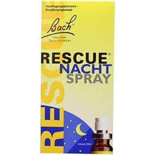 Bach Rescue Remedy Nacht Spray, 20ml, 1 Units