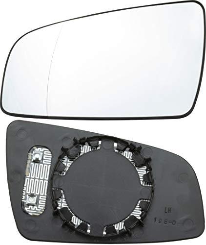 TarosTrade 57-0267-L-46994 Spiegelglas Heizbar Bis Zu 2008 Links