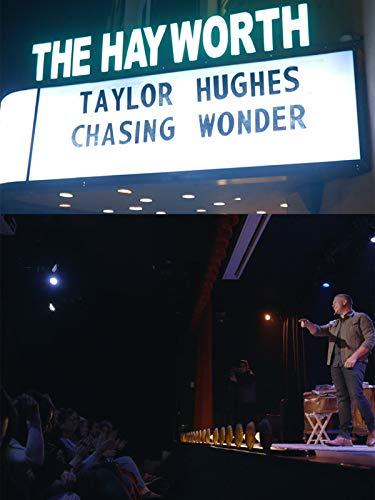 Taylor Hughes Chasing Wonder
