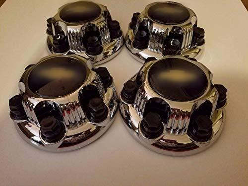 center cap for steel wheels - 7