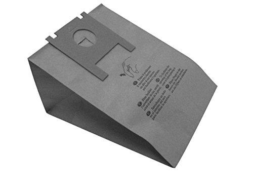 Elettrocasa RW, sacchetti per scopa elettrica confezione da 10 sacchi carta