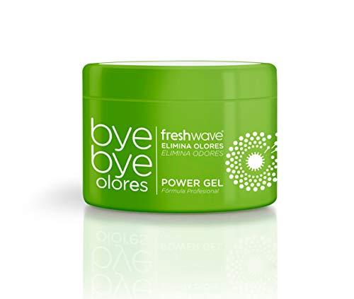 Geruchsentferner freshwave® Power Gel 400g Geruchsbeseitigung, neutralisiert Gerüche