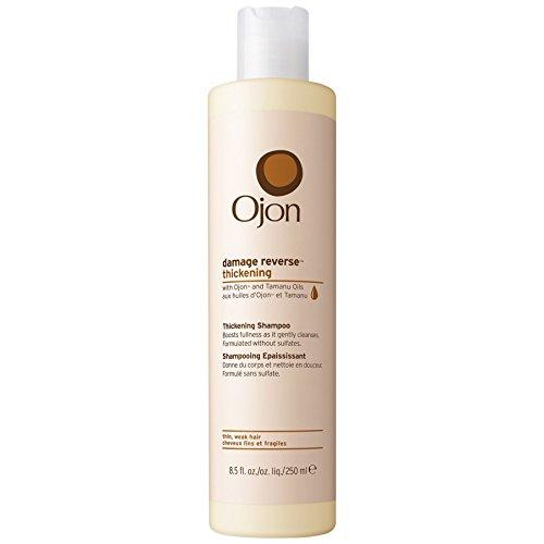 Ojon Damage Reverse Thickening Shampoo 250ml