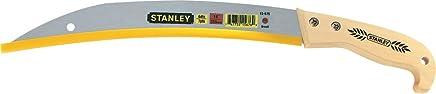 "Stanley 15-676, Serrote de Poda, Amarelo/Preto, 14"""
