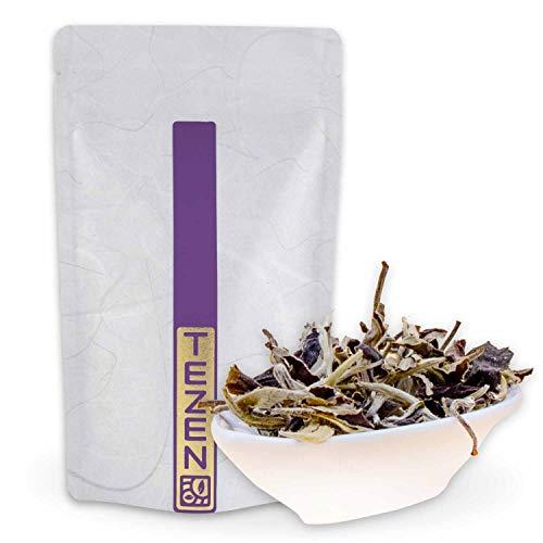 Moonlight Weißer Tee aus Yunnan, China | Hochwertiger chinesischer Weißer Tee | Beste Teequalität direkt von preisgekrönten Teegärten | Ideal für alle Teeliebhaber und als Geschenk (50g)