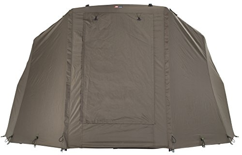 JRC Unisex Cocoon 2G Bivvy Wrap, Green, 2 Persons
