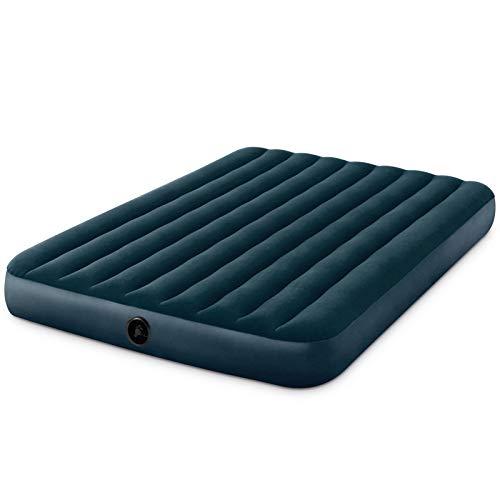 zihui Luchtkussen bed dubbel outdoor opblaasbaar bed lunchpauze bed vochtbestendig pad naar tent reizen draagbare bed te verhogen