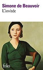 L'invitée de Simone de Beauvoir