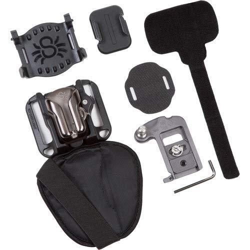 SpiderLight Backpacker-Set