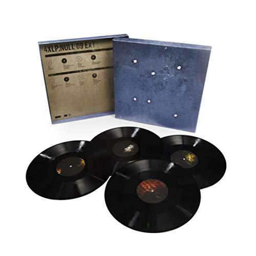 Bird Box [4 LP]
