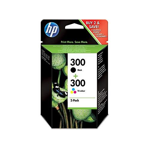 HP Encre 300 N+3CL