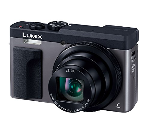 Panasonic Lumix TZ90 Compact Digital Camera
