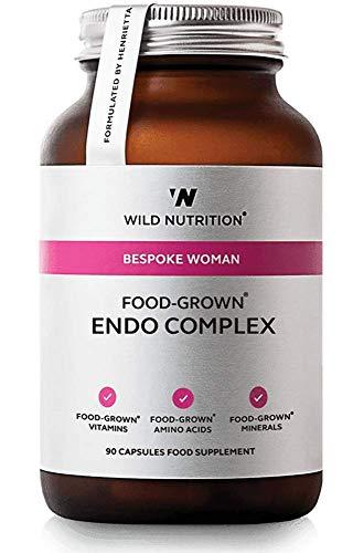 Food Grown® Endo-Komplex