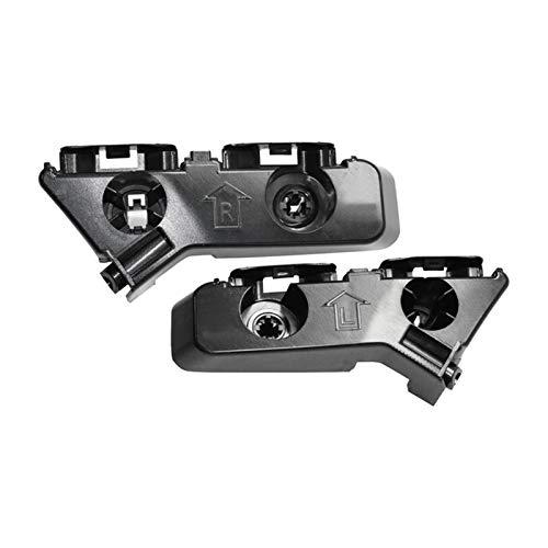 JINFU CY-STOR Conjunto de Soporte de retención de Soporte para Parachoques Fit para 2011-2014 Dodge Charger Side Steel Front 57010287AC Partes externas (Color : Right)
