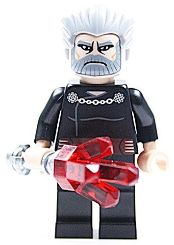 LEGO Star Wars - Count Dooku mit Handfeuerwaffe TOP