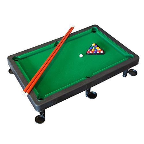 ビリヤード おもちゃ テーブル 卓上 ゲーム ビリヤード台 ビリヤードセット _85511