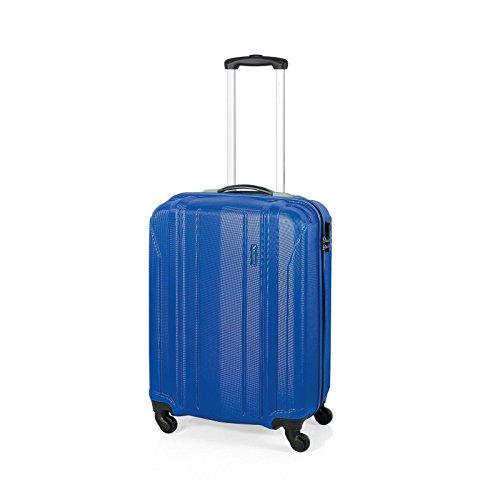 Trolley Gladiator Posh - Azul
