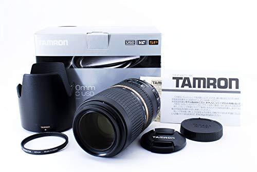 Tamron Auto Focus 70-300mm f/4.0-5.6 Di LD Macro...