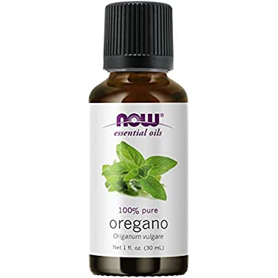 NOW Foods Oregano Oil, 1 ounce from NOW Foods